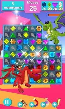 Jewel Legend 3D apk screenshot