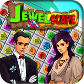 Jewels Scapes icon