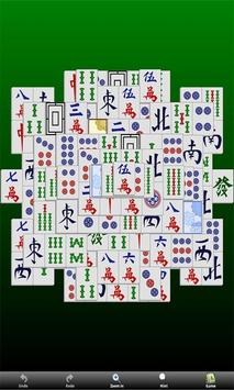 Mahjong Solitaire apk screenshot