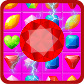 Jewels Nibblers icon