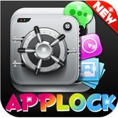 AppLock 2 ☞ icon