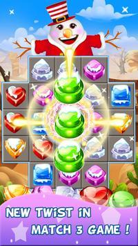 Jewels Blast screenshot 2