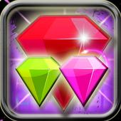 Jewels Classic Stars Diamonds 2018 icon