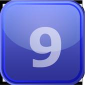 Quantity Series Names icon