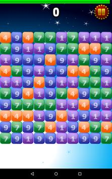 Quantity Series Names apk screenshot