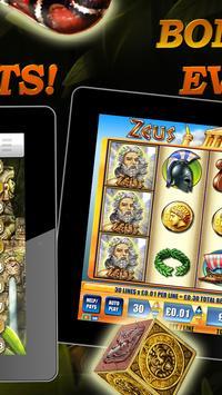 Jewel of Vegas Casino: best slots screenshot 13