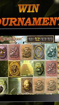 Jewel of Vegas Casino: best slots screenshot 12