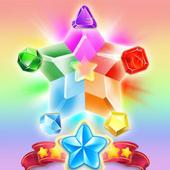 JEWELS TREASURE - MATCH 3 icon