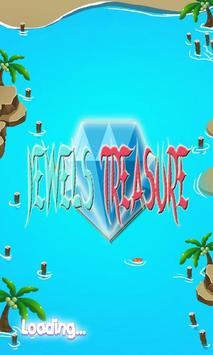 JEWELS TREASURE - MATCH 3 apk screenshot