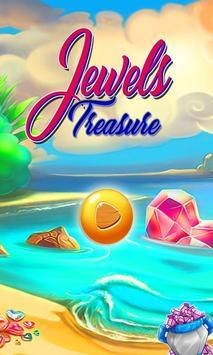 JEWELS TREASURE screenshot 1