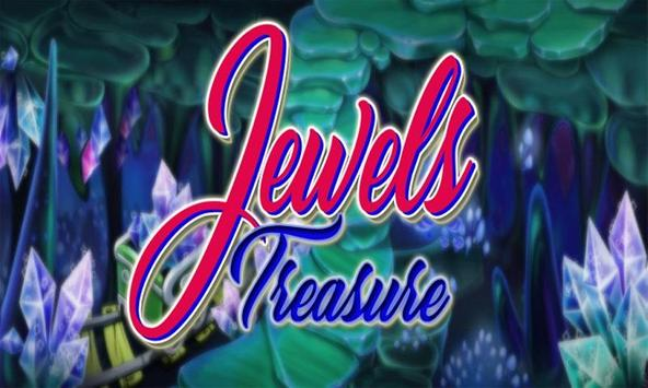 JEWELS TREASURE screenshot 5