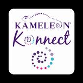 Kameleon Konnect JewelPop icon