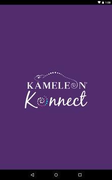 Kameleon Konnect JewelPop apk screenshot