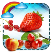 Fruit Link Splash icon
