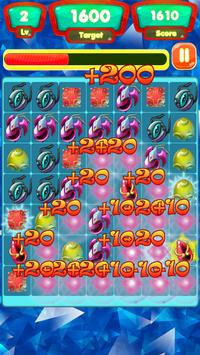 Jewels Link Epic apk screenshot