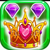 Jewels Legend Match 3 2017 icon