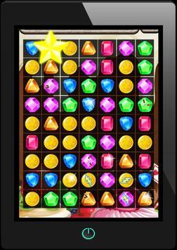 Diamond Crush screenshot 3