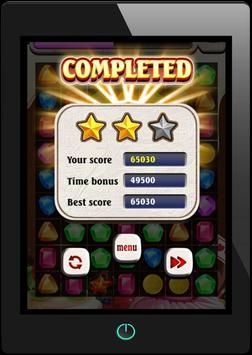 Diamond Crush screenshot 7