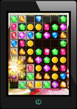 Diamond Crush screenshot 5