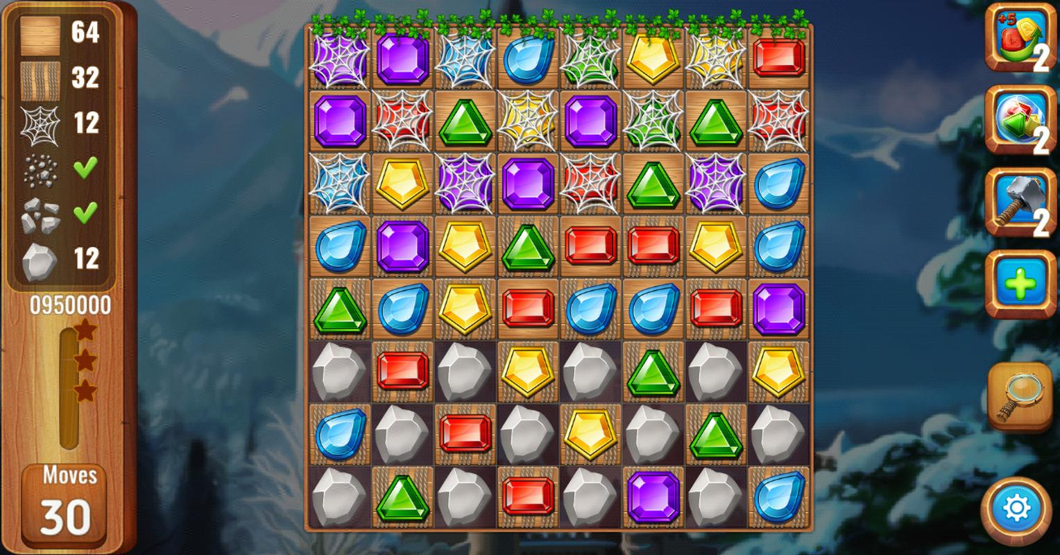 Gems or jewels ? APK Download - Free Puzzle GAME for ...