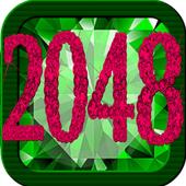 2048 Jewels icon