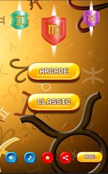 Bejewel Zodiac poster