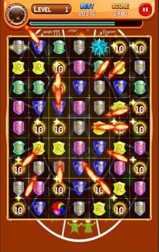 Bejewel Zodiac screenshot 3