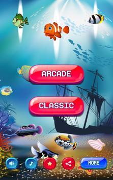 Fishdom Charm Ocean 2018 poster