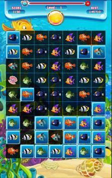 Fishdom Charm Ocean 2018 screenshot 1