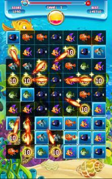 Fishdom Charm Ocean 2018 screenshot 2