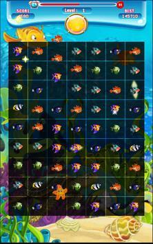 Fishdom Charm Ocean 2018 screenshot 3