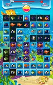 Fishdom Charm Ocean 2018 screenshot 5