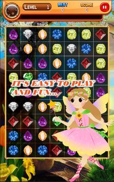 Jewel Beauty Quest 2017 screenshot 2