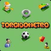 Torcidometro icon
