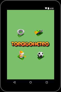 Torcidometro apk screenshot