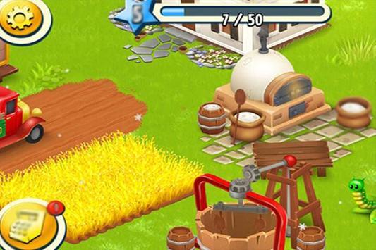 Guide New Hay Day Series screenshot 6