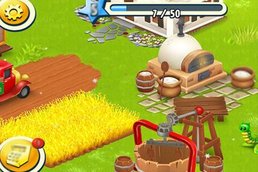 Guide New Hay Day Series screenshot 3