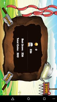 Fast JetPIG Runner apk screenshot