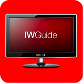 IWGuide for Netflix icon