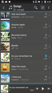 jetAudio HD Music Player poster