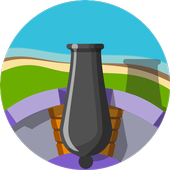 Spinny Cannon icon