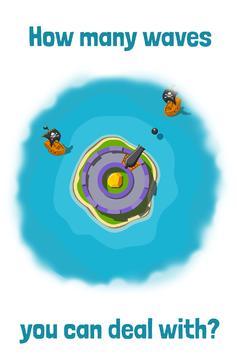 Spinny Cannon apk screenshot