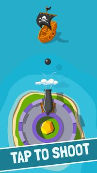 Spinny Cannon poster
