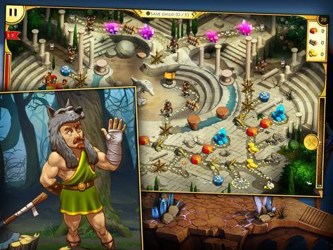 12 Labours of Hercules V (Platinum Edition) screenshot 2