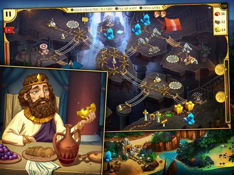 12 Labours of Hercules V (Platinum Edition) screenshot 4