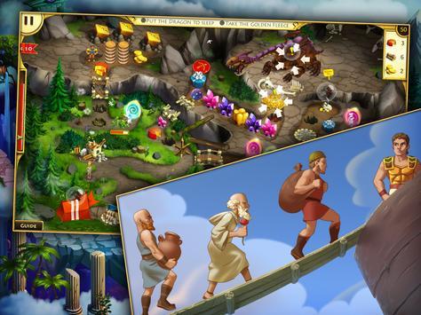 12 Labours of Hercules VII (Platinum Edition) screenshot 2