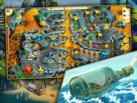 12 Labours of Hercules VII (Platinum Edition) screenshot 8