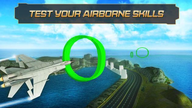 New Jet game apk screenshot