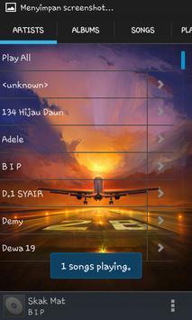Jet For Powerful Music screenshot 2