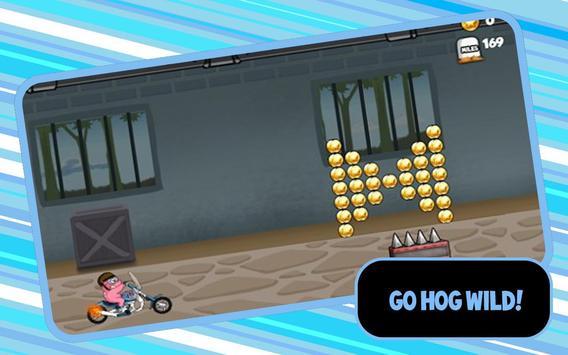 Jet Swine apk screenshot
